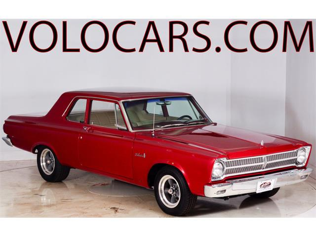 1965 Plymouth Belvedere | 887456