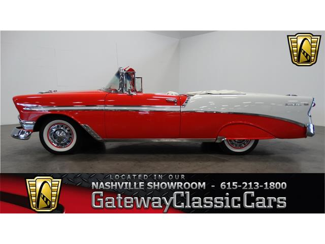 1956 Chevrolet Bel Air | 887459
