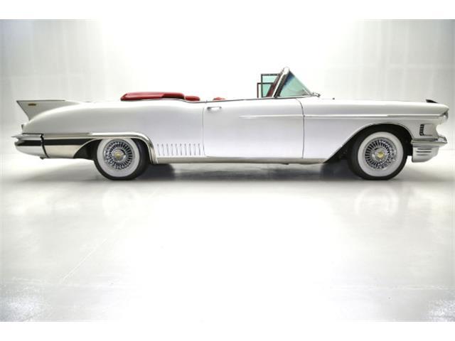 1958 Cadillac Eldorado | 880746