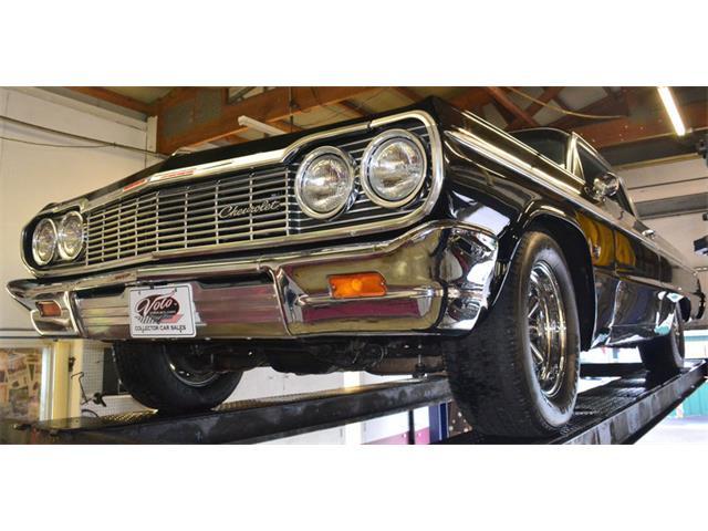 1964 Chevrolet Impala SS | 887461