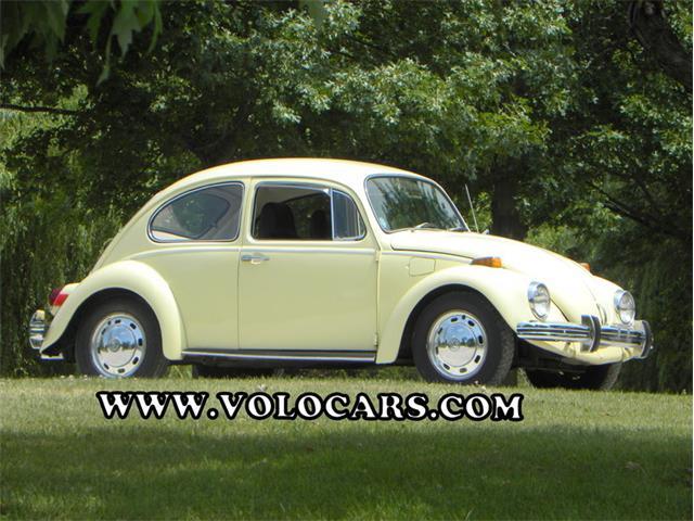 1970 Volkswagen Beetle | 887468