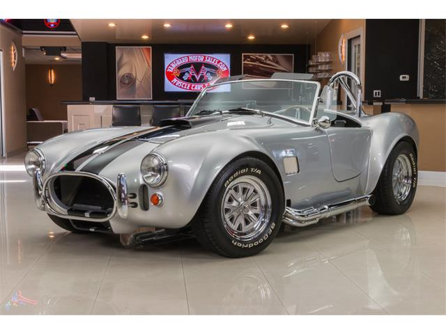 1965 Factory Five Cobra | 887469