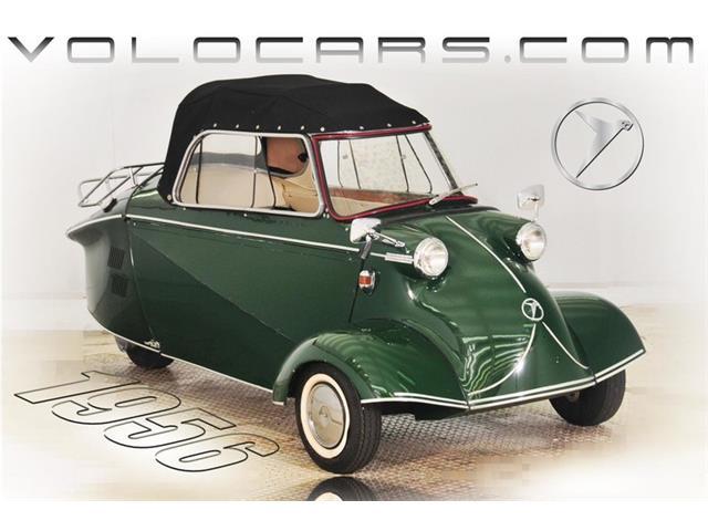 1956 Messerschmitt KR200 | 887470
