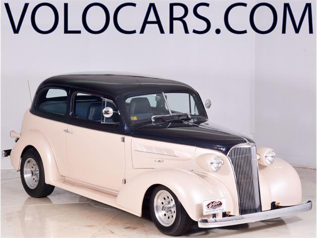 1937 Chevrolet Special Deluxe | 887471