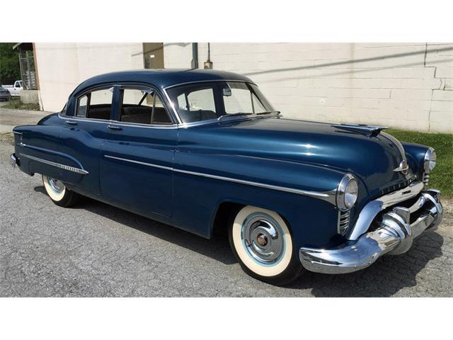 1950 Oldsmobile 98 | 887475