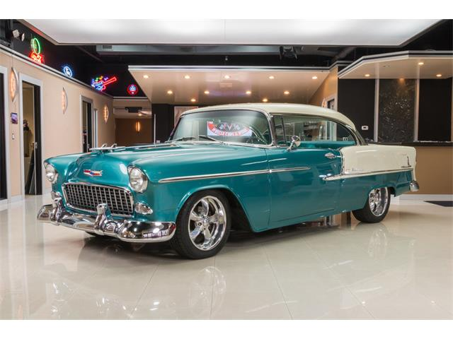 1955 Chevrolet Bel Air | 887477