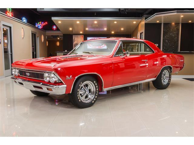 1966 Chevrolet Chevelle SS | 887478