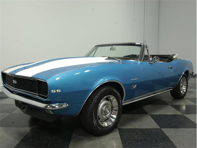 1967 Chevrolet Camaro RS | 887483