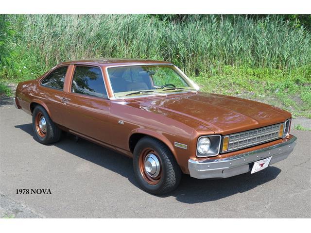 1978 Chevrolet Nova | 887484