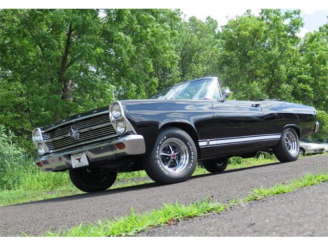 1966 Ford Fairlane | 887485