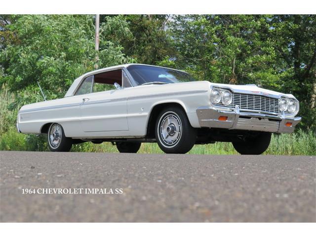 1964 Chevrolet Impala SS | 887487