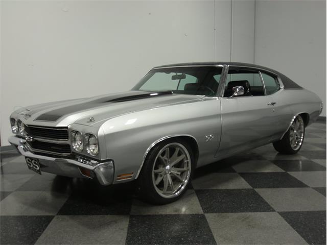 1970 Chevrolet Chevelle | 887489