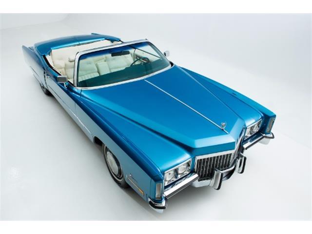 1972 Cadillac Eldorado | 880749