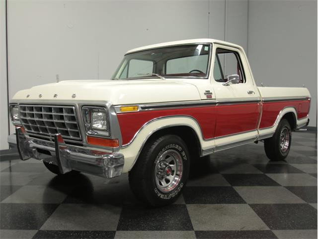 1978 Ford F100 | 887491