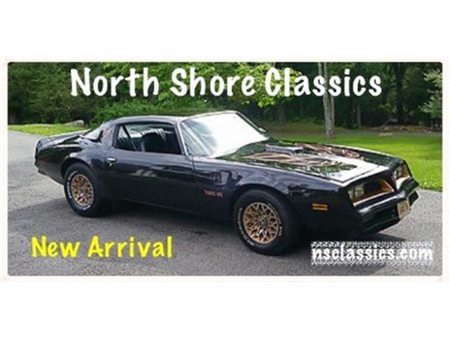 1977 Pontiac Firebird | 887493