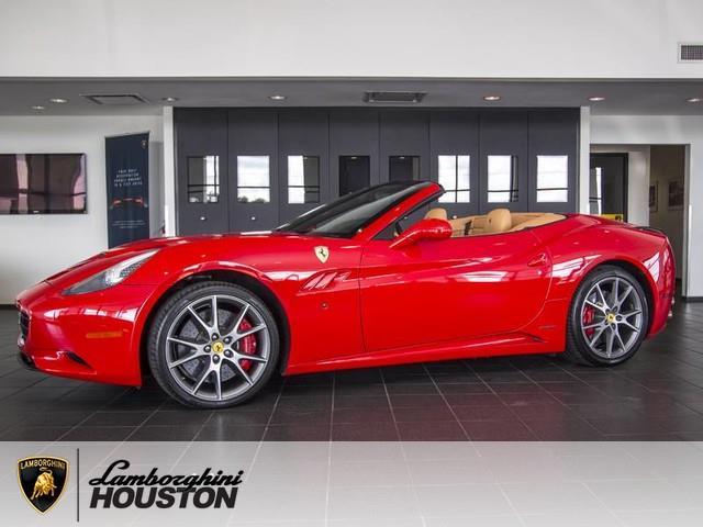 2013 Ferrari California 2+2 | 887495