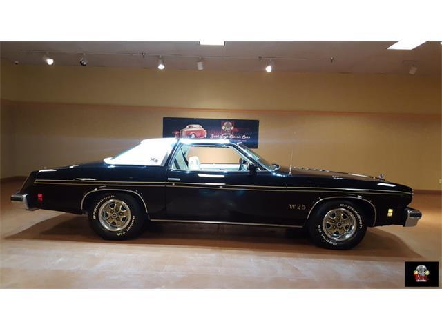 1975 Oldsmobile Hurst | 887497