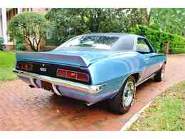 1969 Chevrolet Camaro for Sale - CC-887499