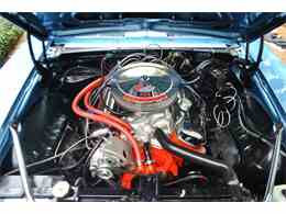 Picture of Classic 1969 Chevrolet Camaro located in Lakeland Florida - $30,000.00 Offered by Primo Classic International LLC - J0SR