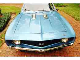 Picture of '69 Chevrolet Camaro located in Lakeland Florida - $30,000.00 Offered by Primo Classic International LLC - J0SR