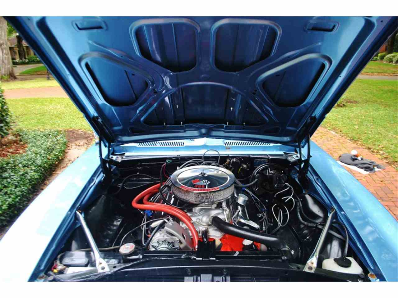 Large Picture of 1969 Camaro located in Lakeland Florida - $30,000.00 Offered by Primo Classic International LLC - J0SR