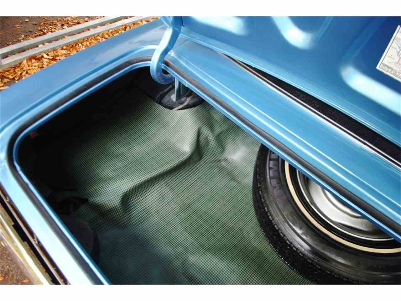 Large Picture of Classic '69 Chevrolet Camaro - $30,000.00 Offered by Primo Classic International LLC - J0SR