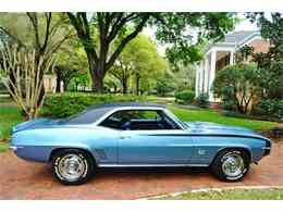 Picture of '69 Chevrolet Camaro located in Florida - $30,000.00 Offered by Primo Classic International LLC - J0SR