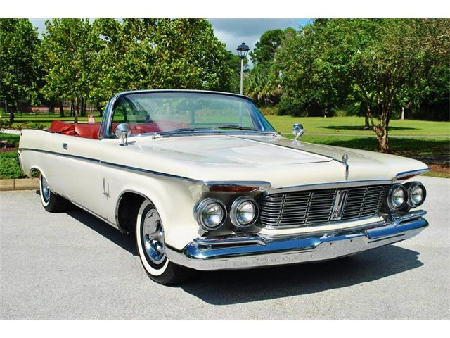 Classic Chrysler Imperial For Sale on ClassicCars.com - 59 ...