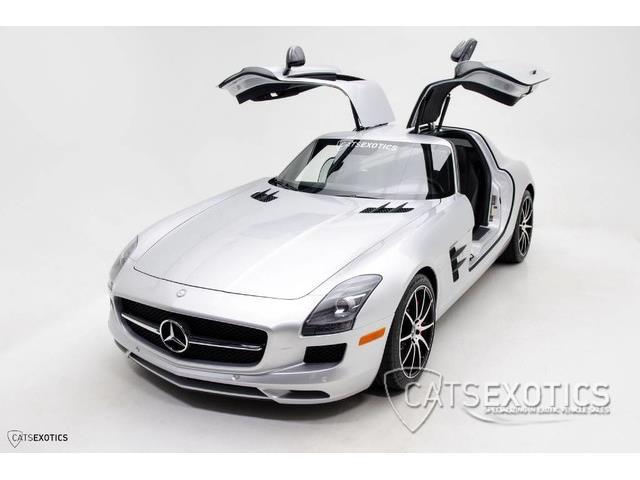 2013 Mercedes-Benz SL-Class | 887502