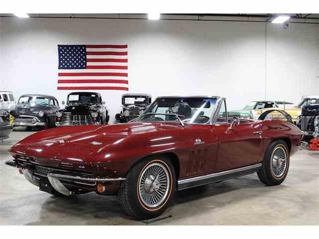 1966 Chevrolet Corvette | 887505
