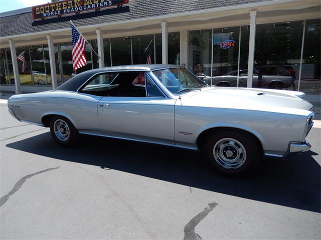 1966 Pontiac GTO | 887509