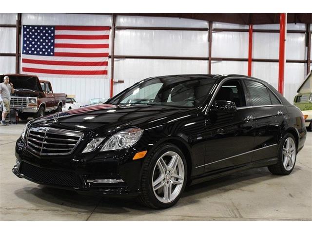 2012 Mercedes-Benz E350 | 887512