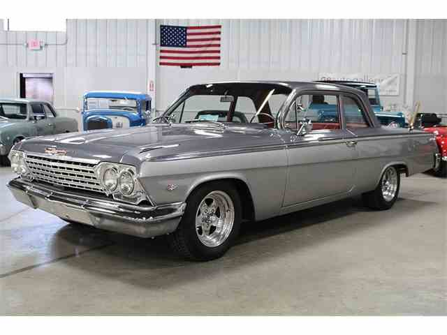 1962 Chevrolet Bel Air | 887515