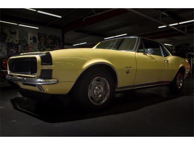 1967 Chevrolet Camaro | 880752