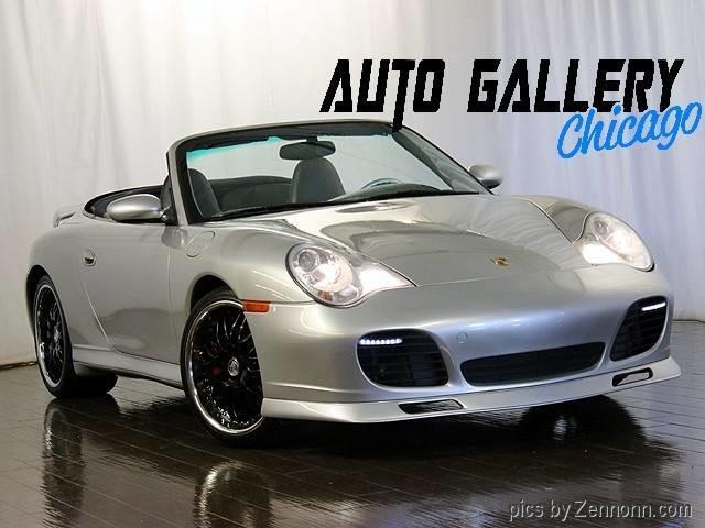2004 Porsche 911 | 887520