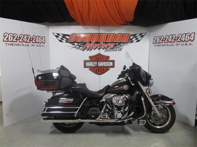 2003 Harley-Davidson® FLHTCU - Ultra Classic® Electra Glide® | 887521