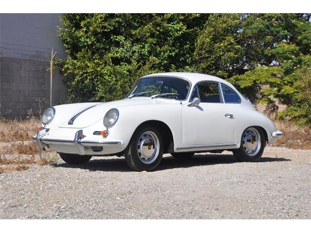 1964 Porsche 356C | 887526