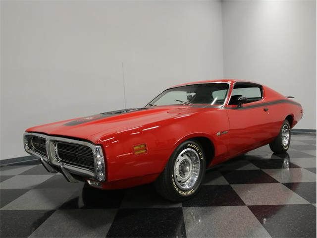 1971 Dodge Charger | 887529