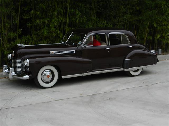 1941 Cadillac Fleetwood 60 Special | 887532