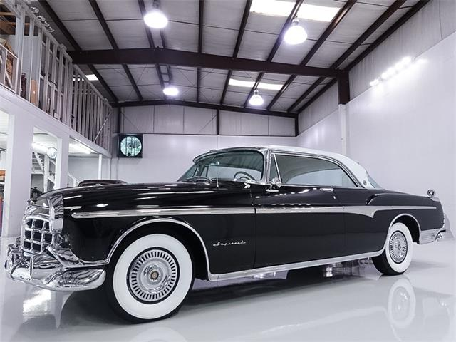 1955 Chrysler Imperial | 887534
