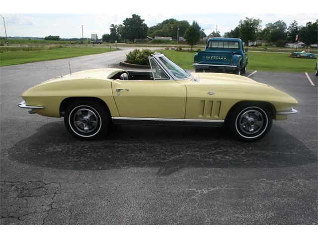1966 Chevrolet Corvette | 887536