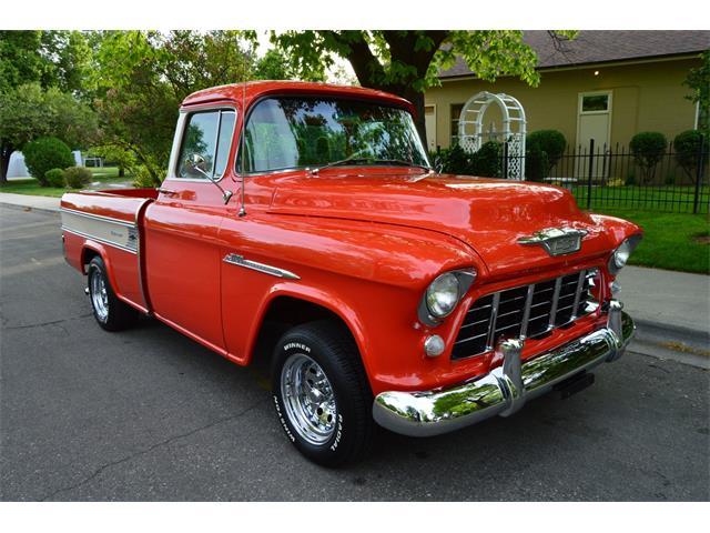 1955 Chevrolet Cameo | 887538