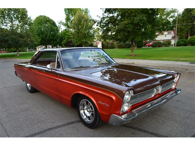 1966 Plymouth Sport Fury | 887546