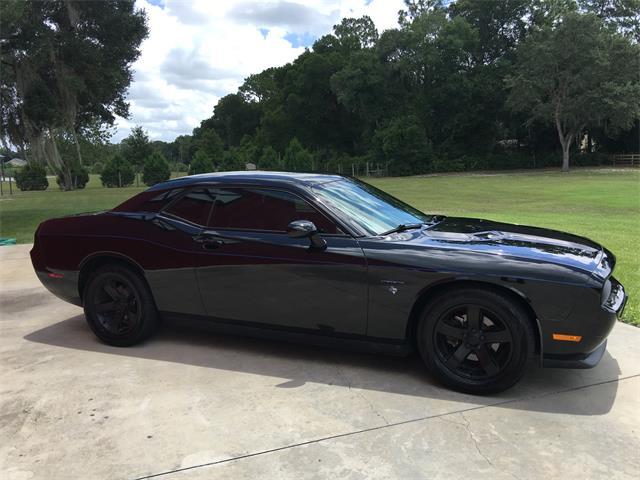2013 Dodge Challenger | 887548