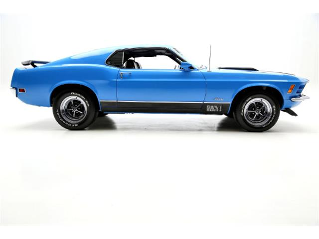 1970 Ford Mustang | 880755