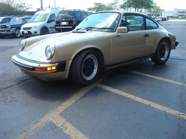 1983 Porsche 911 911 | 887551