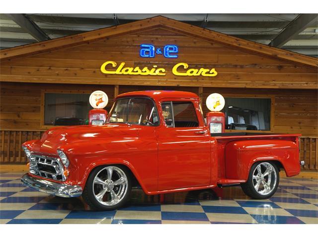 1957 Chevrolet Pickup Vortec | 887555