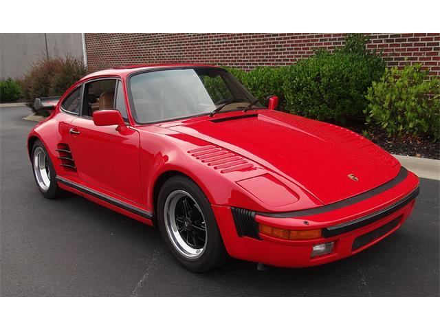 1983 Porsche 911 | 887556