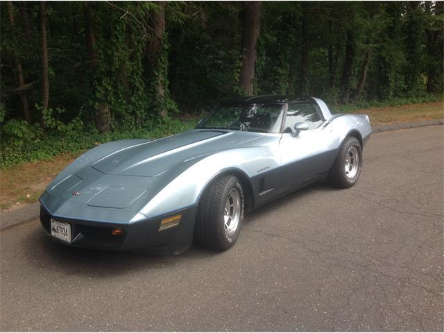 1982 Chevrolet Corvette | 887559