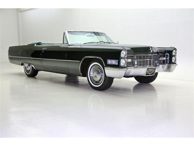 1966 Cadillac DeVille | 880756